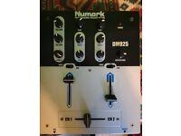 Numark 2 Channel mixer