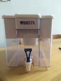 Brita Optimax Maxtra+ Plus 8.5L Water Filter
