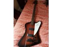 EpiphoneThunderbird IV Bass
