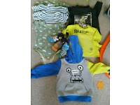 Boys bundle 1.5-2