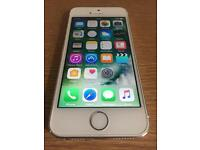 Boxed iPhone 5s ( unlocked, delivery, excellent condition)