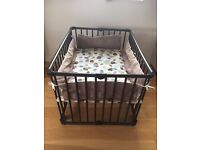 PLAYPEN GEUTHER LUCY