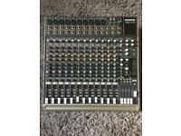 Mackie 1642 VLZ3 mixer