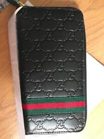 Gucci purses with GG the pattern