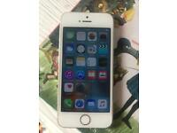 IPhone 5s 16gb EE virgin