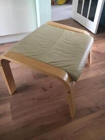 2 x Ikea Footstools