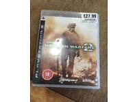 PlayStation Call Of Duty Modern Warfare 2
