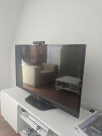 """42"""" HD 1080p LG TV for sale"""