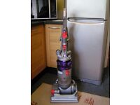 Dyson DC14 Overdrive (Purple) vacuum cleaner with warranty