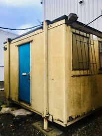 FOR SALE PRE-FABRICATED CABIN