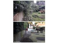 Overgrowth Gardening & Clearance Services.