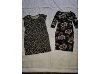 Bundle of maternity clothes, H&M and Dorothy Perkins , Size 16