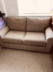 2 seater sofa for sale (excellent condition)