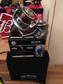 Balzer Feedermaster 9600 New*