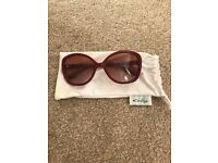 Women's Original Oakley Sunglasses in excellent condition