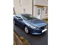 Mazda 6 for sale.