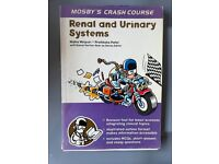 Renal and Urinary systems Mosby's crash course