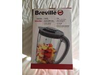 Breville jug blender
