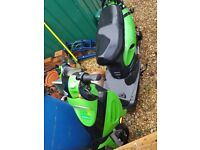 50cc ELectric Ped Spare or Repairs