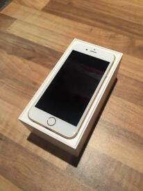iPhone 6 128gb rose gold for sale