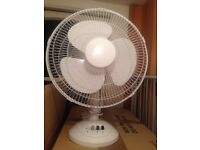 Fan - bought from Argos - very good state