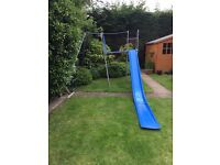 TP swing/slide Eastcote Ruislip.