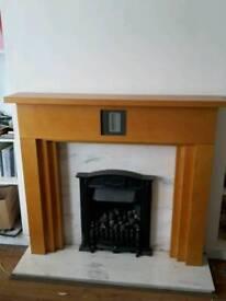 Mantlepiece Fireplace surround