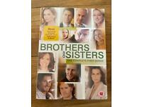 Brothers and sisters 1st season