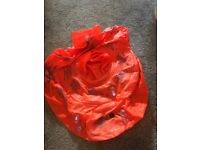 Toddler/baby Swimming seat/float/chair