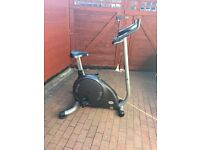 Horizon Exercise Bike BSC150