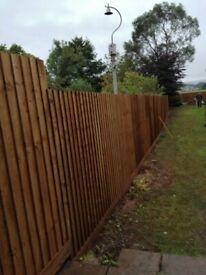 R fenceing