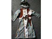 Shepard Costume Age 5