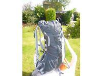 Osprey, Atmos 35 litre backpack for sale.