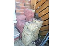 Block Paving Approx 100, 2 Sqm - Never Used