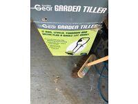 Electric Rotivator / Cultivator / Tiller