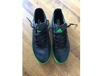 Messi Astro turf shoes