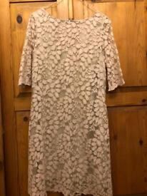 Pied a Terre dress