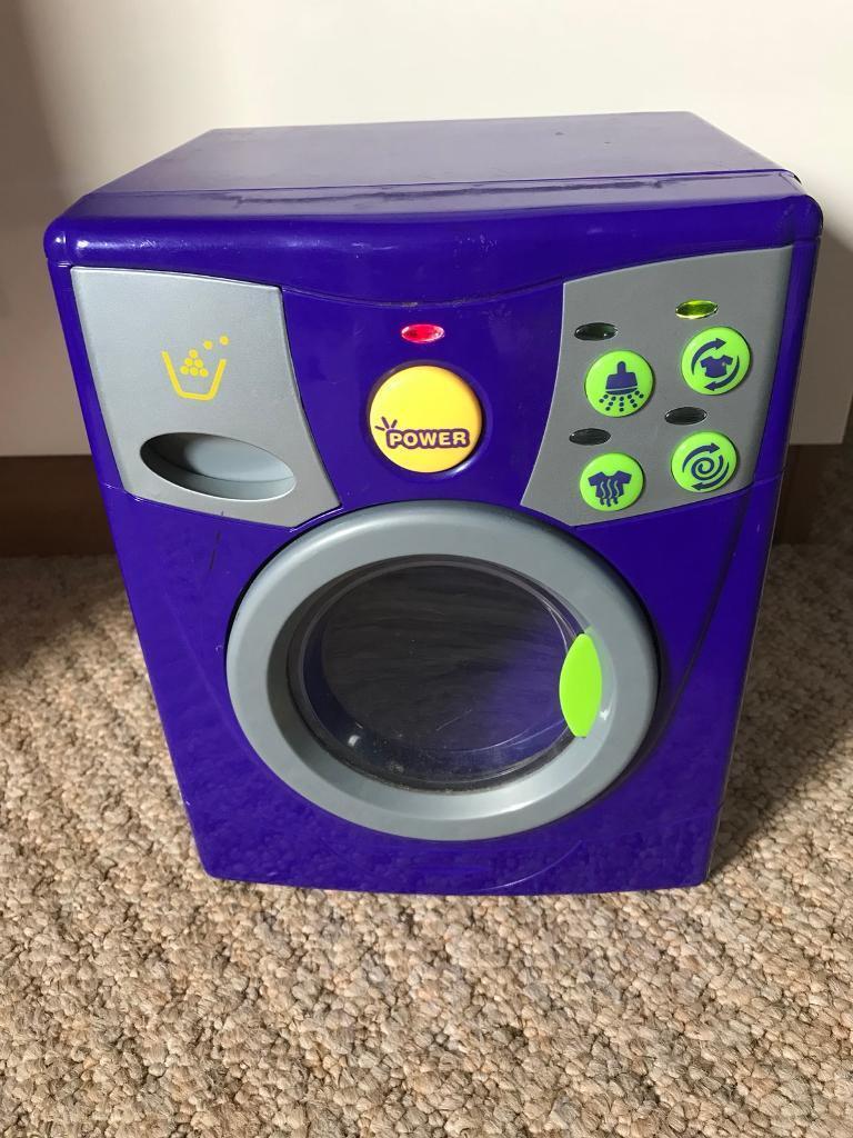 Chad Valley Washing Machine In Llanelli Carmarthenshire