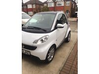 SMART CAR FORTWO *2013*