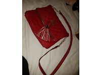 Red River Island Bag