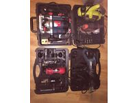 used electric hand tools