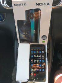 Nokia 8.5 5g