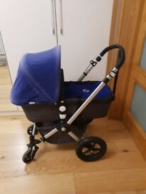 Bugaboo camelean 2. Excellent condition