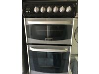 Cannon Electric Cooker With Free Delivery