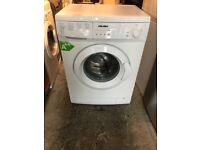 Bush 6kg White Colour Washing Machine With Free Delivery 🚚