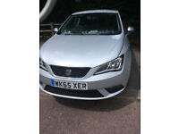 Seat Ibiza. Great Condition. 65 Plate, VERY low mileage - Offers welcome