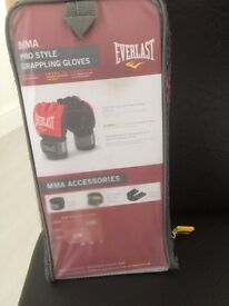 MMA Prostye Grappling Gloves