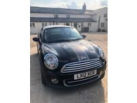 Mini COUPE - 70000 miles, Great drive and condition