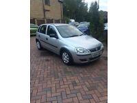 Vauxhall Corsa 1.2 i 16v Life 5dr **Service History**