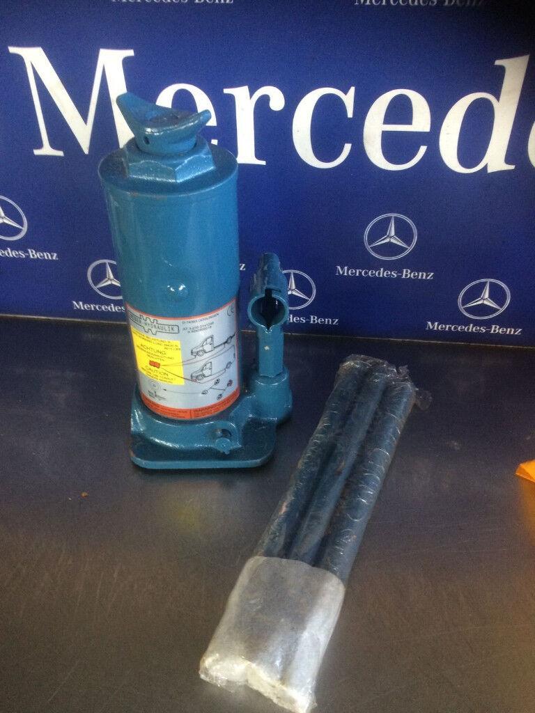 Mercedes Sprinter Vito Vw Crafter LT 3.5 Tonne